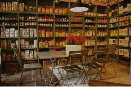 foto il magazzino